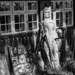 Kunst in Ahrenshoop