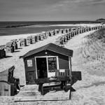 Strand in Wustrow